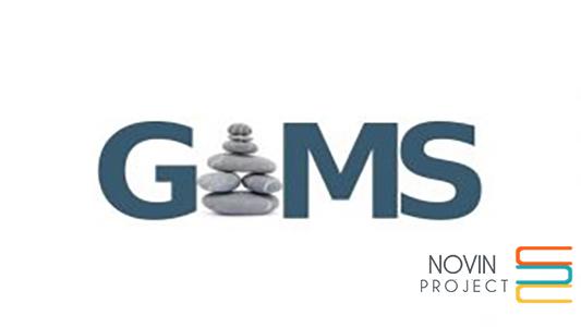 معرفی نرم افزار گمز آموزش مقدماتی نرم افزار گمز آموزش مقدماتی بهینه سازی با نرم افزار gams اموزش نرم افزار گمز فرادرس